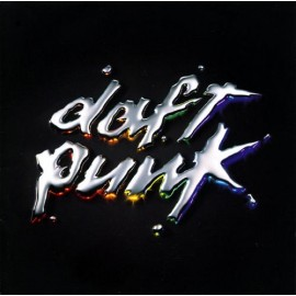 Daft Punk – Discovery (2LP / Vinyl)