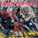 Iron Maiden – The Number Of The Beast  (LP / Vinyl)