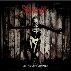 Slipknot – .5: The Gray Chapter