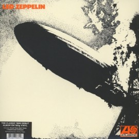 Led Zeppelin ‎– Led Zeppelin (LP / Vinyl)