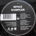 "VA ‎– Space Sampler  (12"" / Vinyl)"