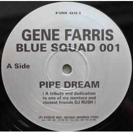 Gene Farris – Blue Squad 001