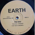 "The Wad - 15 Inches (12"" / Vinyl)"