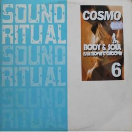 "Cosmo – Body & Soul / Movin & Groovin (12"" / Vinyl)"