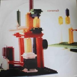 "Conemelt – (Sticklebrick City)  (2x12"" / Vinyl)"