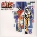 AIR  – Moon Safari  (LP / Vinyl)