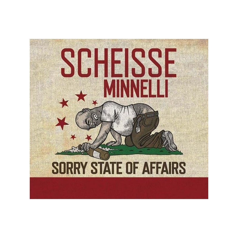 Scheisse Minnelli Sorry State Of Affairs