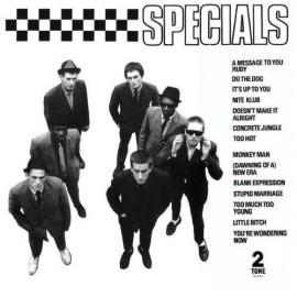 Specials – Specials  (LP / Vinyl)