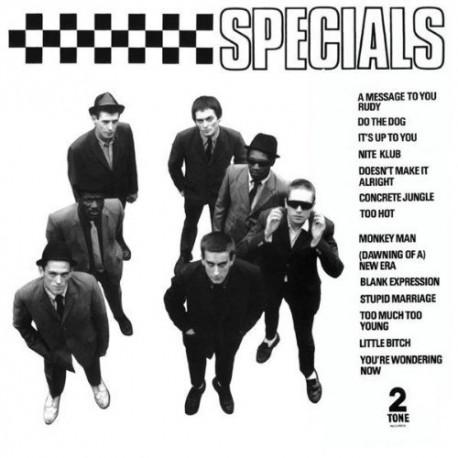 Specials – Specials