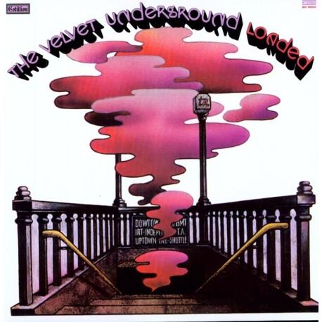 The Velvet Underground – Loaded