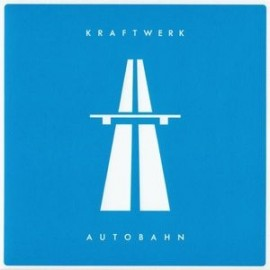 Kraftwerk – Autobahn  (LP / Vinyl)