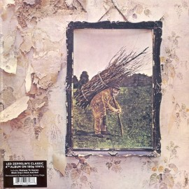 Led Zeppelin ‎– Led Zeppelin IV (LP / Vinyl)