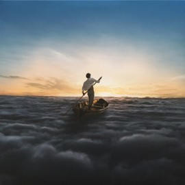 Pink Floyd ‎– The Endless River (2LP / Vinyl)
