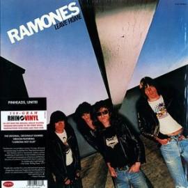 Ramones –  Leave Home  (LP / Vinyl)
