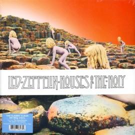Led Zeppelin –  Houses Of The Holy (LP / Vinyl)