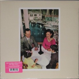 Led Zeppelin ‎– Presence (LP / Vinyl)