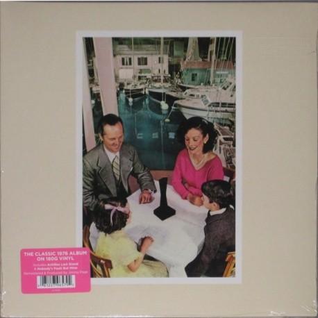 Led Zeppelin – Presence (LP / Vinyl)
