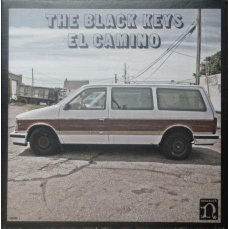 The Black Keys – El Camino (LP / Vinyl + CD)