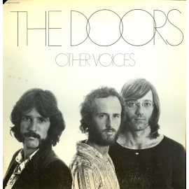 The Doors - Other Voices  (LP / Vinyl)