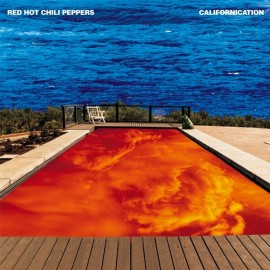 Red Hot Chili Peppers ‎– Californication (LP / Vinyl)