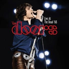 The Doors – Live At The Bowl '68 (2LP / Vinyl)
