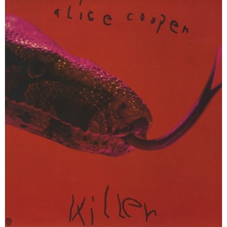 Alice Cooper – Killer (LP / Vinyl)