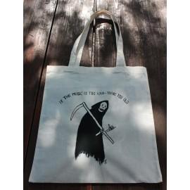 Plátěná taška - Vinyl Empire