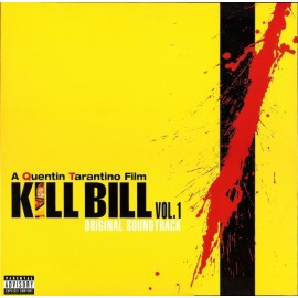 Kill Bill Vol. 1 (LP / Vinyl)