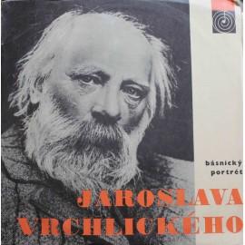 Básnický Portrét Jaroslava Vrchlického (LP / Vinyl)