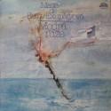 Modrá růže - Vzpomínky Marie de Saint–Exupéry a synovy dopisy (LP / Vinyl)