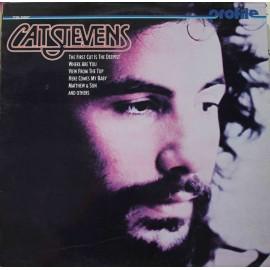 Cat Stevens – Profile  (LP / Vinyl)