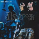 The Doors ‎– Absolutely Live  (2LP / Vinyl)