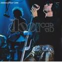 The Doors – Absolutely Live  (2LP / Vinyl)