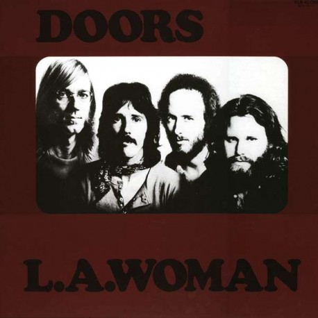 The Doors - L. A. Woman