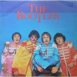 The Bootles – The Bootles  (LP / Vinyl)