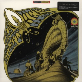 Iron Butterfly ‎– Heavy (LP / Vinyl)
