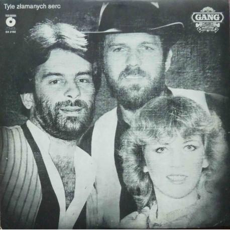 Gang Marcela – Tyle Złamanych Serc (LP / Vinyl)