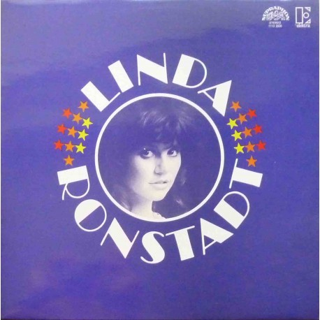 Linda Ronstadt – Linda Ronstadt  (LP / Vinyl)