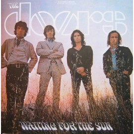 The Doors - Waiting For The Sun  (LP / Vinyl)