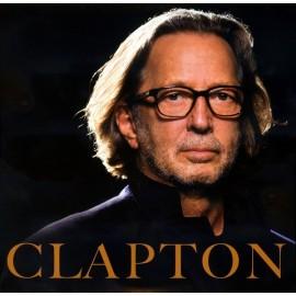 Eric Clapton – Clapton (2LP / Vinyl)