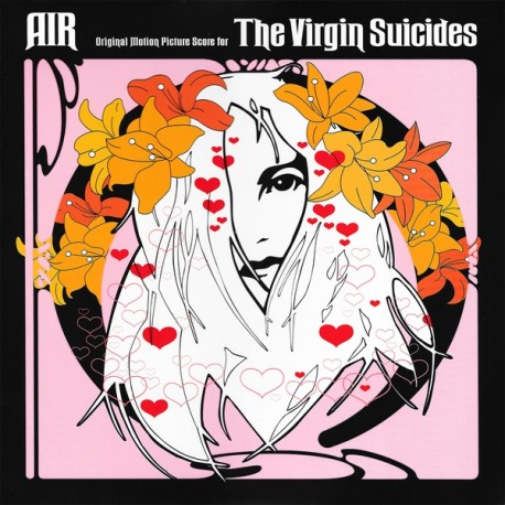AIR – The Virgin Suicides (LP / Vinyl)