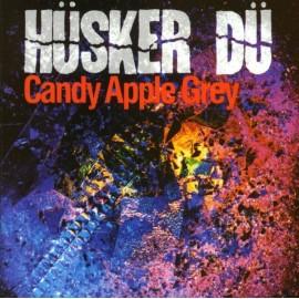 Hüsker Dü – Candy Apple Grey /Record Store Day/ (LP / Vinyl)