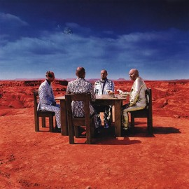 Muse ‎– Black Holes And Revelations (LP / Vinyl)