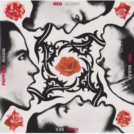 Red Hot Chili Peppers – Blood Sugar Sex Magik (2LP / Vinyl)