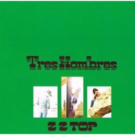 ZZ Top – Tres Hombres (LP / Vinyl)