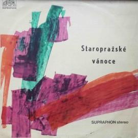 Staropražské Vánoce (LP / Vinyl)