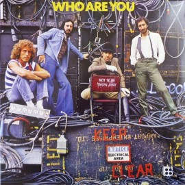 The Who – Who Are You  (LP / Vinyl)