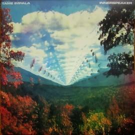Tame Impala – Innerspeaker (2LP / Vinyl)