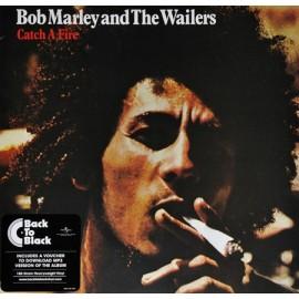 Bob Marley & The Wailers – Catch A Fire (LP / Vinyl)