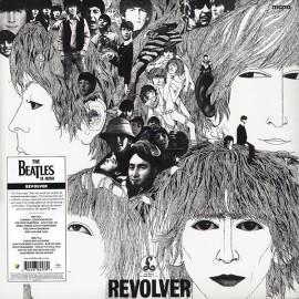 The Beatles – Revolver (LP / Vinyl)
